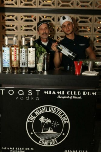 Art Week Kickoff at The Gates Hotel South Beach