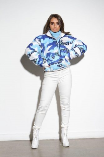 """Artistix Debuts It's """"Adventure"""" Collection During NYFW Bringing High Fashion to the Slopes"""