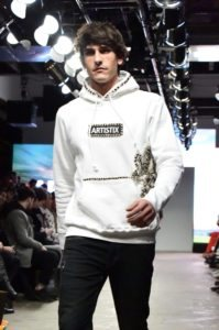 Artistix F/Q 2019 Collection During NY Fashion Week-2 13