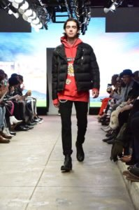 Artistix F/Q 2019 Collection During NY Fashion Week-2 15