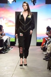 Artistix F/Q 2019 Collection During NY Fashion Week-2 33