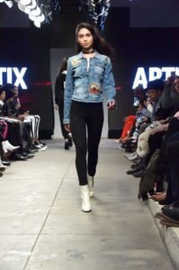 Artistix F/Q 2019 Collection During NY Fashion Week-2 25