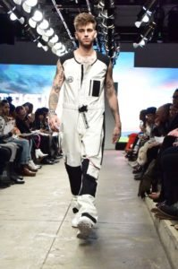 Artistix F/Q 2019 Collection During NY Fashion Week-2 21