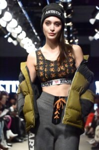 Artistix F/Q 2019 Collection During NY Fashion Week-2 51