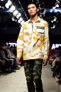 Artistix F/Q 2019 Collection During NY Fashion Week-2 43