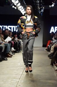 Artistix F/Q 2019 Collection During NY Fashion Week-2 55
