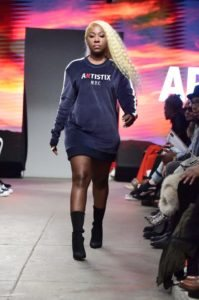 Artistix F/Q 2019 Collection During NY Fashion Week-2 59
