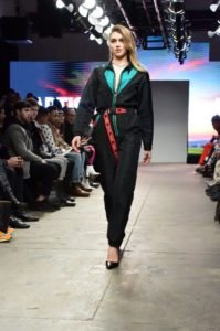 Artistix F/Q 2019 Collection During NY Fashion Week