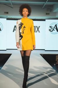 Artistix Fall Winter 2018 at New York Fashion Week 25