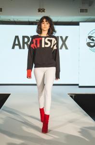 Artistix Fall Winter 2018 at New York Fashion Week 23