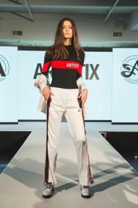 Artistix Fall Winter 2018 at New York Fashion Week 31