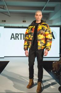 Artistix Fall Winter 2018 at New York Fashion Week 5