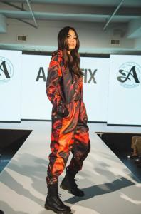 Artistix Fall Winter 2018 at New York Fashion Week 15