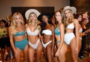 Fashion Palette Miami Swim Week – The Australian Collection Show 2019