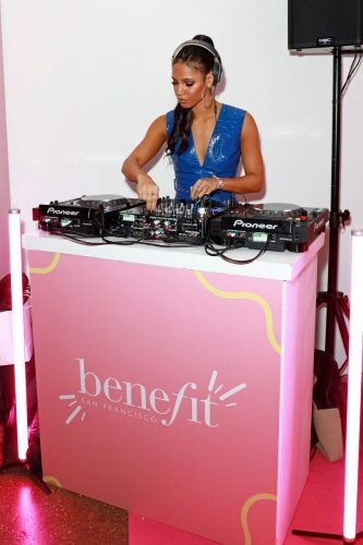 Benefit Cosmetics Launch BeneFIT Anti-Gym To Celebrate Their New Brow Product, 'Brow Zings Pro'