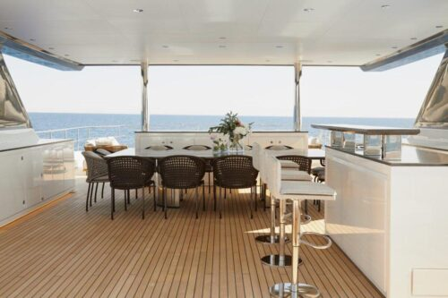 Benetti Diamond 145 Int credit Michela Locci (22)