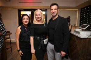 Maria Pena, Heidi,  Pierre Charalambides5