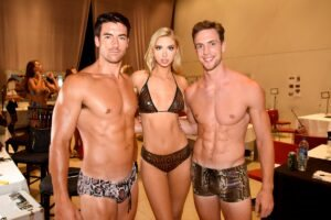 Backstage Photos of Miami Swim Week Powered by Art Hearts Fashion