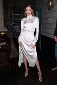 Gigi Hadid at US Book Launch of Backstage Secrets by Russell James
