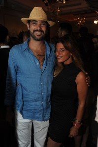 Bagatelle Miami Beach and Celebrity Page Co-Hosted VIP Affair for Bastille Day @ Miami Swim 55