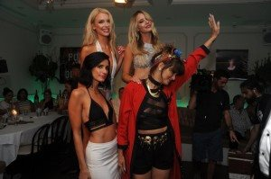 Bagatelle Miami Beach and Celebrity Page Co-Hosted VIP Affair for Bastille Day @ Miami Swim 43