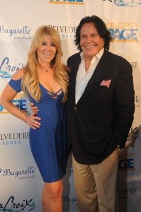 Bagatelle Miami Beach and Celebrity Page Co-Hosted VIP Affair for Bastille Day @ Miami Swim 39