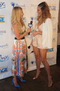 Bagatelle Miami Beach and Celebrity Page Co-Hosted VIP Affair for Bastille Day @ Miami Swim 37