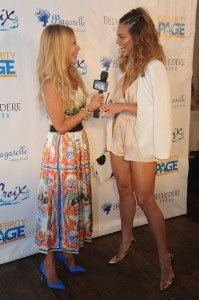 Bagatelle Miami Beach and Celebrity Page Co-Hosted VIP Affair for Bastille Day @ Miami Swim 35
