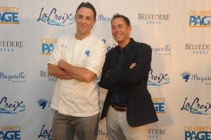 Bagatelle Miami Beach and Celebrity Page Co-Hosted VIP Affair for Bastille Day @ Miami Swim 29