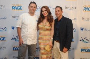 Bagatelle Miami Beach and Celebrity Page Co-Hosted VIP Affair for Bastille Day @ Miami Swim 27