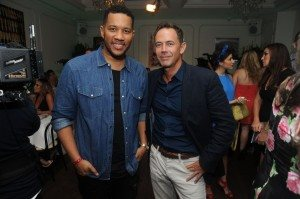 Bagatelle Miami Beach and Celebrity Page Co-Hosted VIP Affair for Bastille Day @ Miami Swim 19