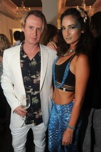 Bagatelle Miami Beach and Celebrity Page Co-Hosted VIP Affair for Bastille Day @ Miami Swim 15