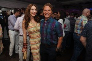 Bagatelle Miami Beach and Celebrity Page Co-Hosted VIP Affair for Bastille Day @ Miami Swim 13