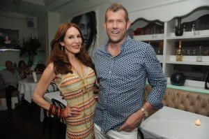 Bagatelle Miami Beach and Celebrity Page Co-Hosted VIP Affair for Bastille Day @ Miami Swim 11
