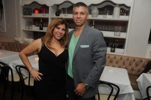 Bagatelle Miami Beach and Celebrity Page Co-Hosted VIP Affair for Bastille Day @ Miami Swim 9
