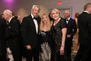 Dr. Jorge Perez, Kerry Perez, Susan Keeley