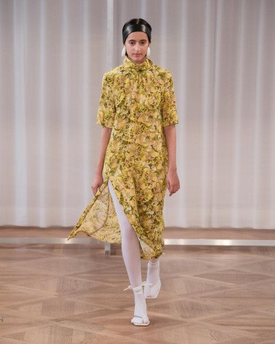 Baum und Pferdgarten Spring Summer Collection at Copenhagen Fashion Week 2021 Photo: James Cochrane