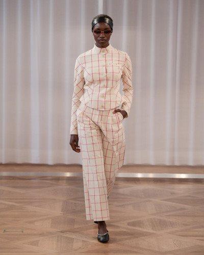 Baum und Pferdgarten Spring Summer Collection at Copenhagen Fashion Week 2021 Photo: James Cochrane