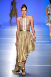 Benito Santos Fashion Show - Miami Fashion Week 2018 9