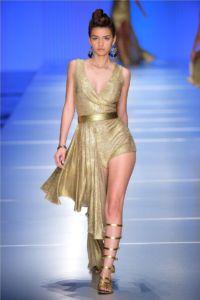 Benito Santos Fashion Show - Miami Fashion Week 2018 11