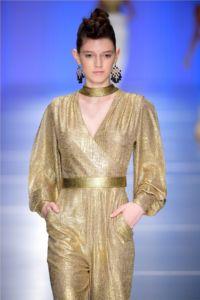 Benito Santos Fashion Show - Miami Fashion Week 2018 21