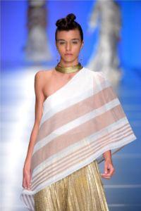 Benito Santos Fashion Show - Miami Fashion Week 2018 55