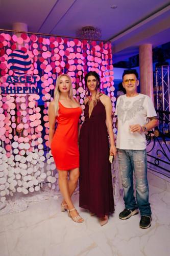 Berdyansk Fashion Day Guests