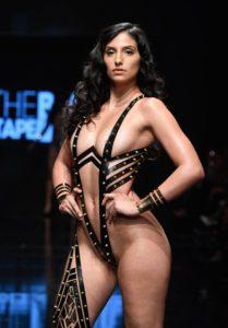 Black Tape Project Los Angeles Fashion Week SS/19 3