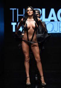 Black Tape Project Los Angeles Fashion Week SS/19 21