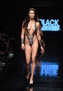 Black Tape Project Los Angeles Fashion Week SS/19 43
