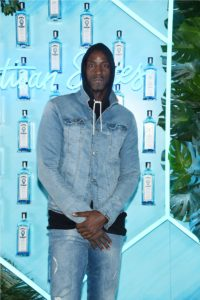 9th ANNUAL BOMBAY SAPPHIRE ARTISAN SERIES FINALE PARTY-2 1