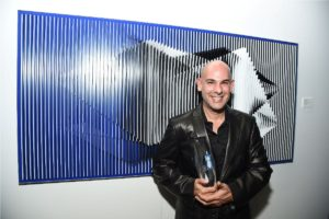 9th ANNUAL BOMBAY SAPPHIRE ARTISAN SERIES FINALE PARTY-3 57
