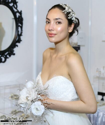 New York International Bridal Week 51