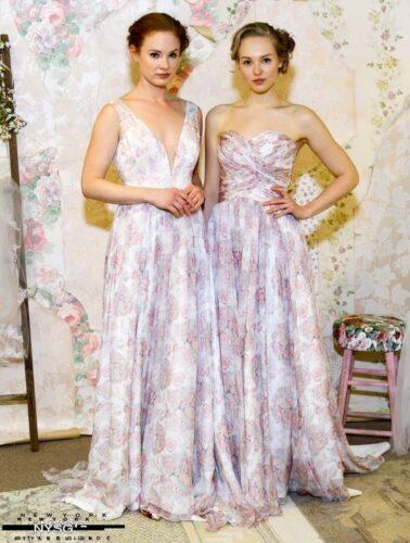New York International Bridal Week 39